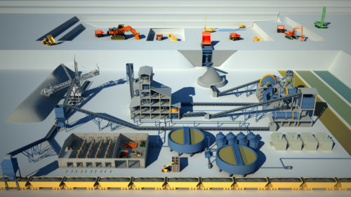 3D-Rendering-Mining-Layout-3D-Rendering